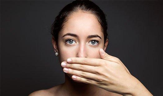 Bad Breath Treatment Cheltenham
