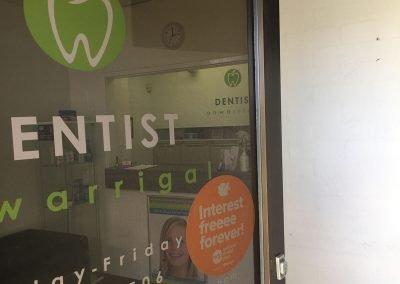 Dentist On Warrigal Cheltenham dentist Cheltenham Entrance