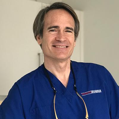 Dr Anthony Franzmann Dentist On Warrigal Cheltenham