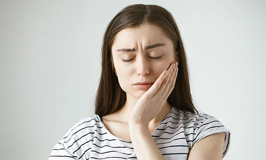 Toothache Treatment Cheltenham