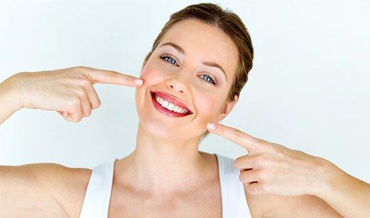 Cosmetic Dentistry Chelthenham