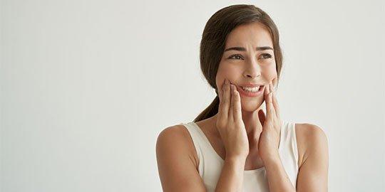 Dental Abscess Blurb Cheltenham