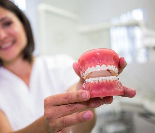 Denture-Making Procedure Cheltenham