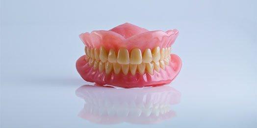 Dentures Cheltenham