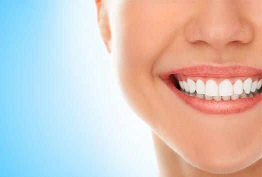 Tooth-Coloured Fillings Cheltenham