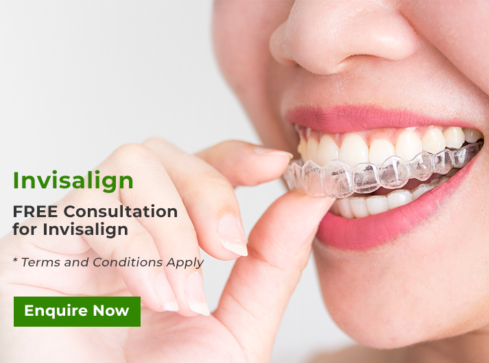 free consultation for invisalign banner cheltenham