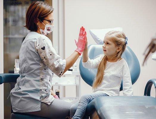 child dental benefits schedule at dentist on warrigal cheltenham