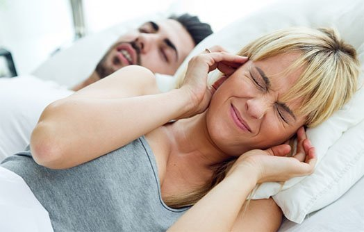 sleep apnoea treatment cheltenham