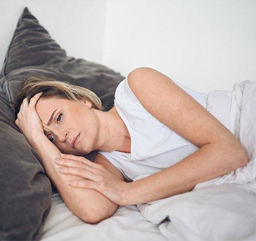 symptoms of sleep apnoea cheltenham